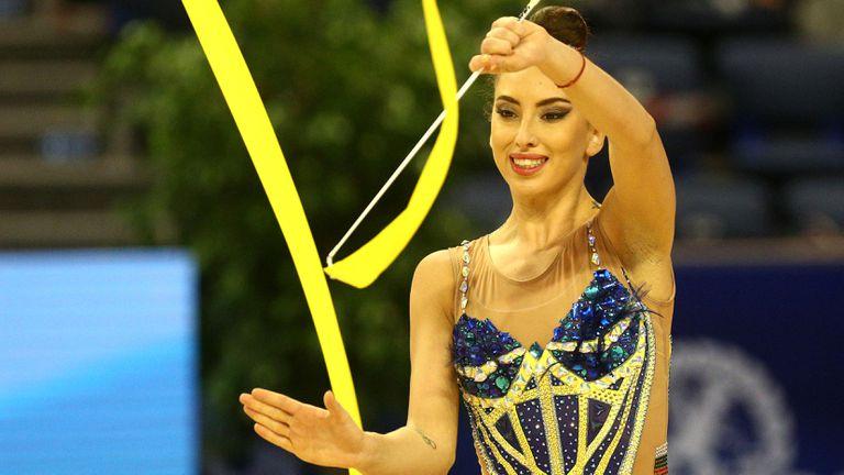 Катрин Тасева: Това беше една добра тренировка за Олимпиадата