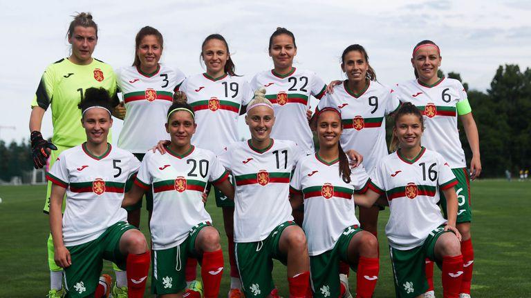 Женският национален отбор на България загуби с 0:1 от Босна и Херцеговина в контролна среща