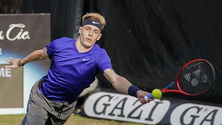 Денис Шаповалов отпадна на четвъртфиналите в Щутгарт