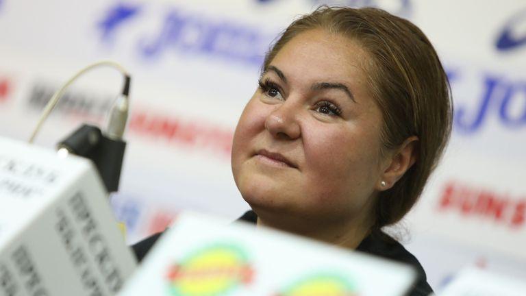 Ива Уорън иска ЦСКА-София да има женски отбор по футбол