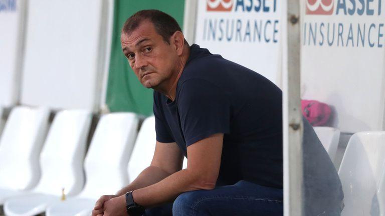 Венци Стефанов призна: Най-вероятно Загорчич ще е новият старши треньор