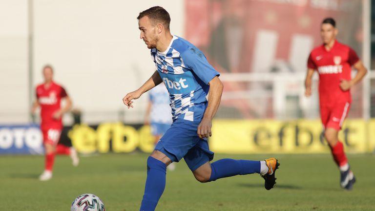 Петима се завръщат в състава на Монтана за мача с Локо (Пловдив)