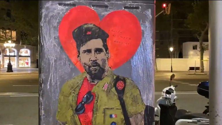 Меси стана Че Гевара