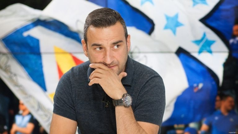 Шефът на НКП: Явно е строга тайна кой плати заплатите в Левски