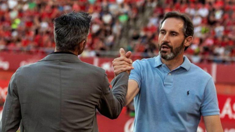 Еспаньол назначи нов старши треньор