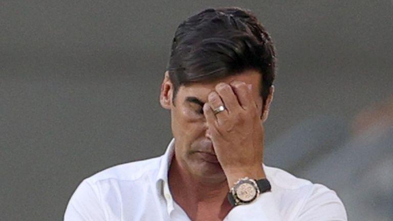Фонсека: Направихме всичко възможно, но Севиля бе по-добрият отбор