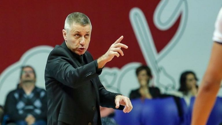 Радо Стойчев: Очаквам този сезон да сме много по-силни