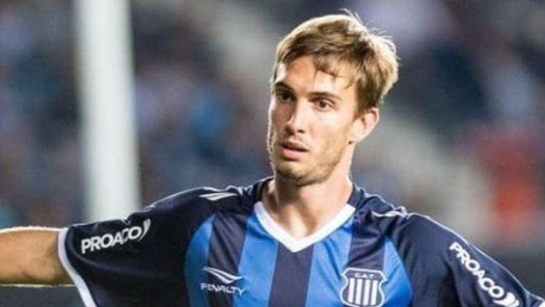 Отрязаха Лудогорец за аржентински защитник