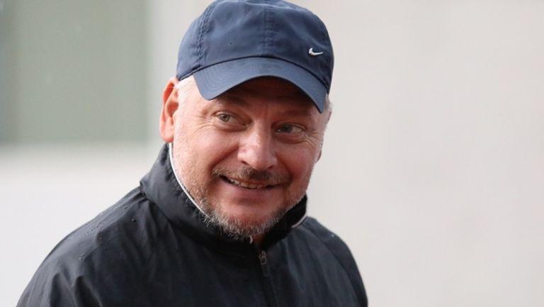 Петков: Добрите футболисти ни напускат, Боджадж ни отказа, а ЦСКА може да прави с Йорданов каквото си иска
