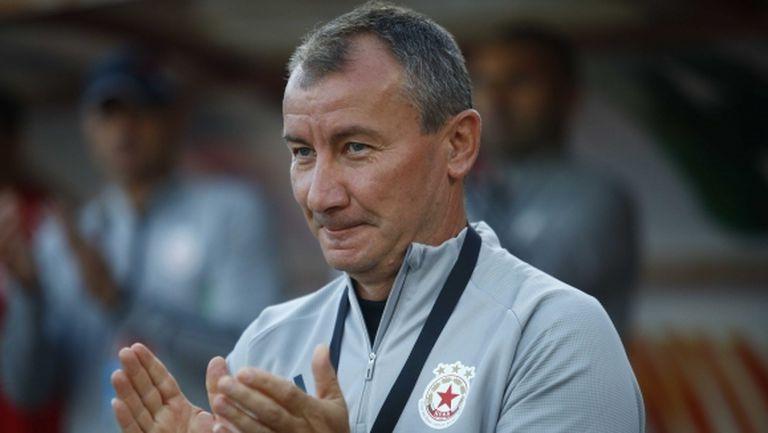 Стамен Белчев: Можехме да затворим мача по-рано