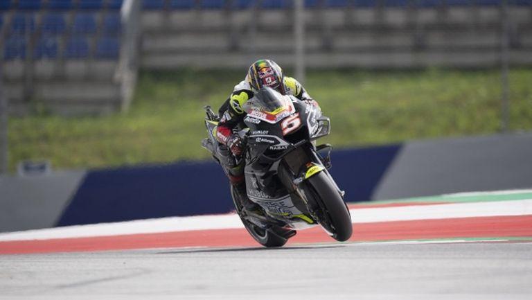 Зарко ще мине под ножа след зверската катастрофа в MotoGP