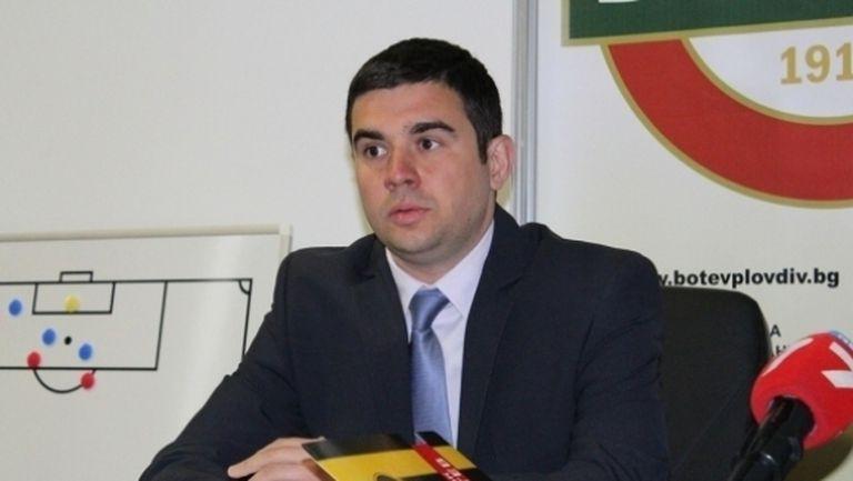 Тервел Златев: За мен това беше организирана провокация