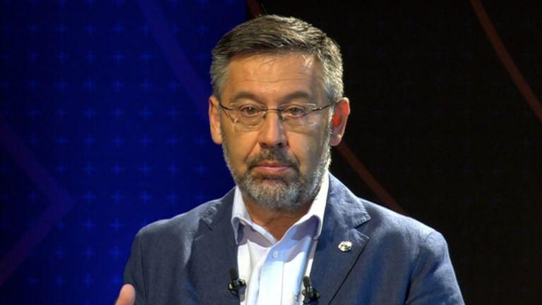 Президентът на Барса: Това е сбъдната мечта и за клуба
