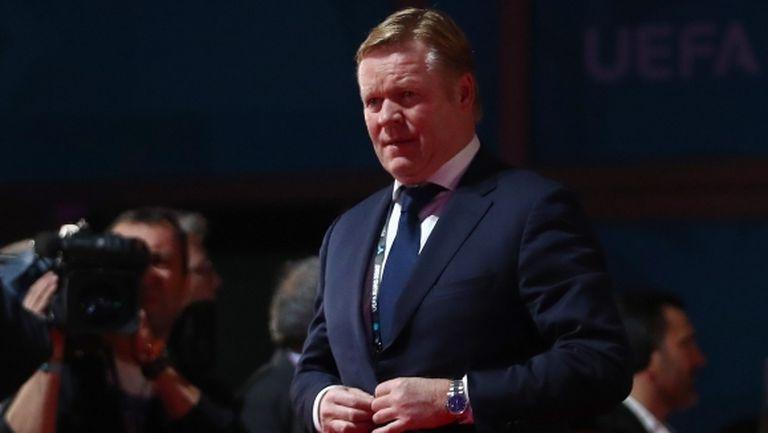 Новият треньор на Барса създава проблеми на Ливърпул