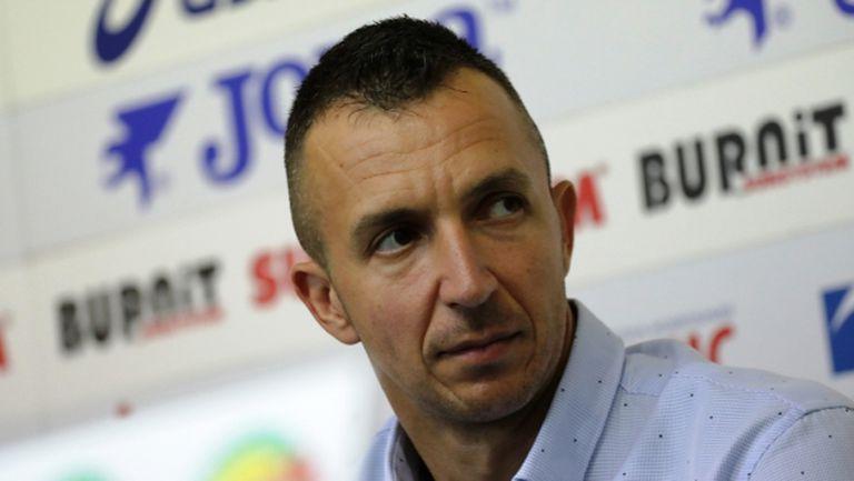 Боян Йорданов за тандема Пранди-Желязков: Надявам се да е за добро (видео)