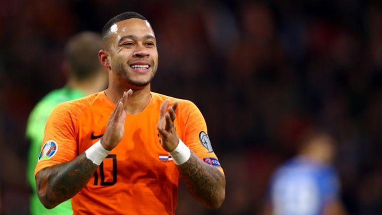 Още един нидерландец в списъка на Куман