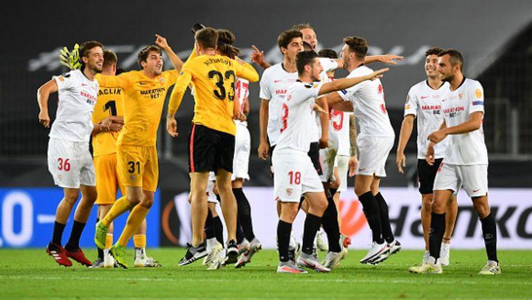 Испанските клубове са безпощадни във финалите близо две десетилетия