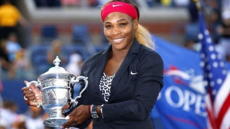 Серина Уилямс: Отсъствието на играчи няма да омаловажи титлата от US Open