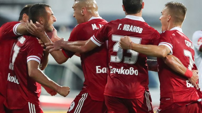 ЦСКА 1948 и Арда са готови за първа победа