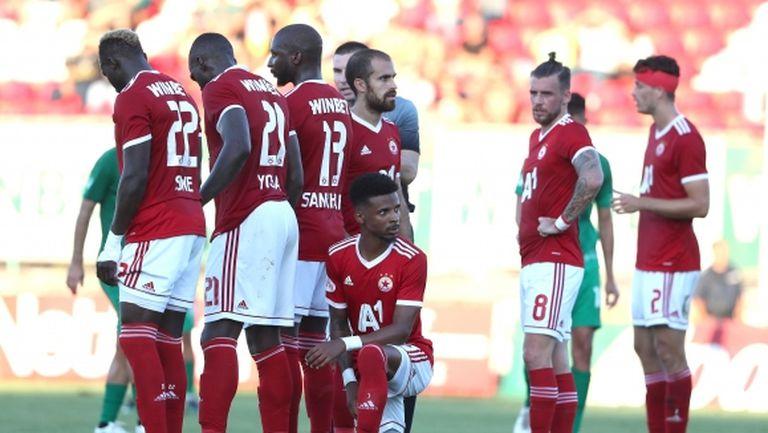 ЦСКА е силен отбор с опит в Европа, заявиха от Сиренс