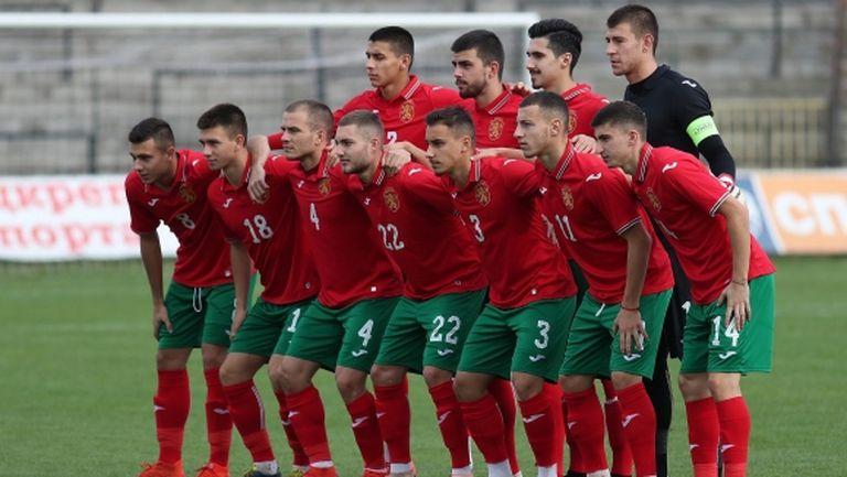 Александър Димитров викна 20 футболисти за евроквалификациите