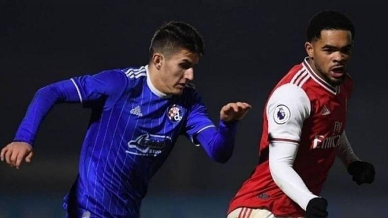 Славия се подсилва с играч на Динамо (Загреб)