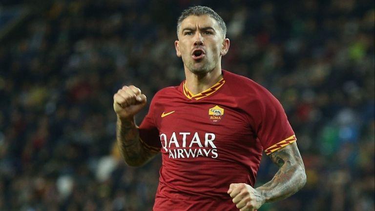 Интер и Рома са пред финализиране на сделката за Коларов
