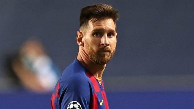 Ла Лига обяви официално: Меси е играч на Барса, докато някой не плати 700 млн.