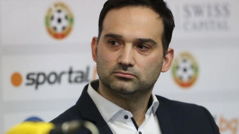 Мартин Томанов: Sportal.bg ще помогне в развитието и разпространението на женския футбол в България