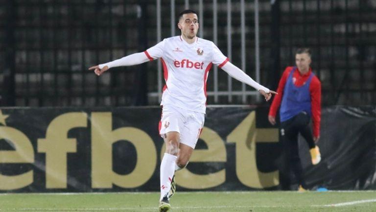 Димитър Стоев: Купата не ни беше приоритет, целта ни е Втора лига