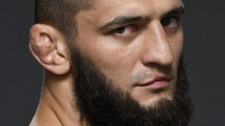 Хамзат Чимаев шокиращо обяви край на кариерата си в UFC
