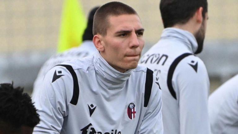 Италиански вестник: Завръщане в ЦСКА-София е последното нещо, за което Антов си мисли