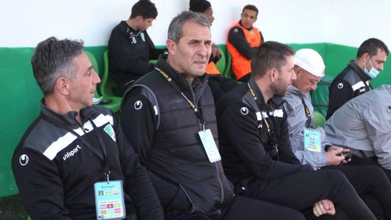 Стамен Белчев и Стойчо Стоев са големите фаворити за поста на Херо