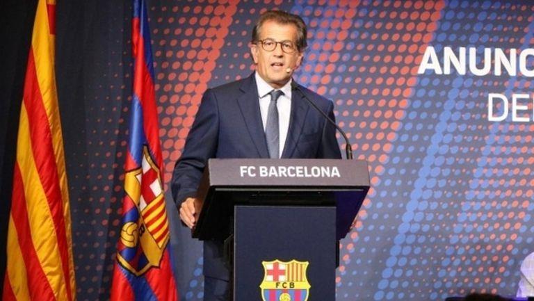Тони Фрейша: Реал е облагодетелстван, а Барселона ощетяван последните години