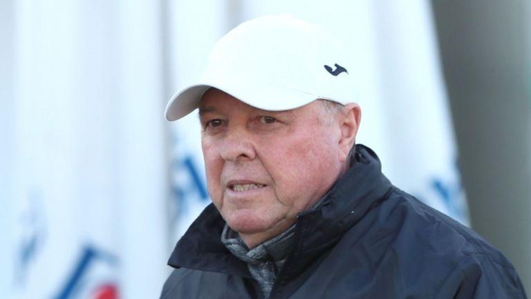 Тарханов: Не сме очаквали такава развръзка