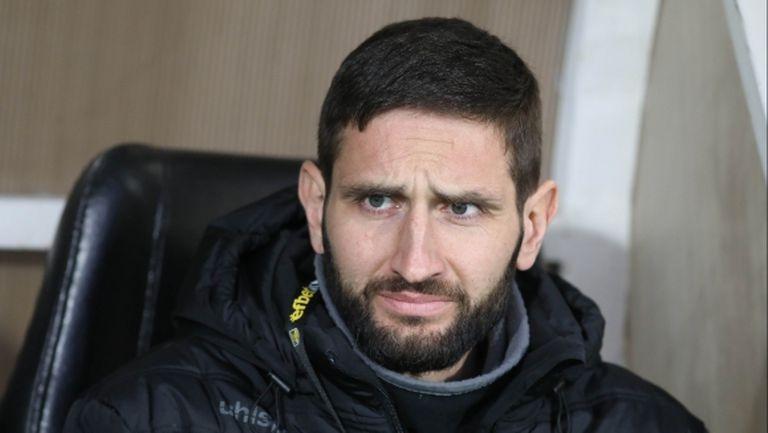 Тунчев: Отборите на Акрапович изповядват агресивен футбол, ние трябва да отговорим на това
