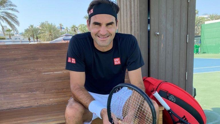 Тенисът очаква с нетърпение завръщането на Роджър Федерер
