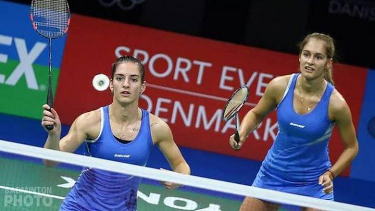 Три българки ще участват на силния турнир по бадминтон в Бирмингам