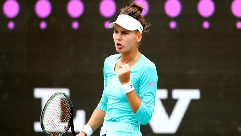 Вероника Кудерметова спечели турнира по тенис в Чарлстън