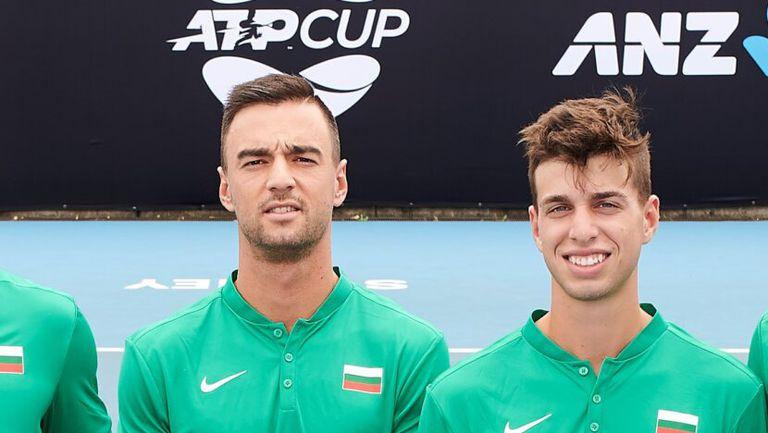 Рекордни класирания за Кузманов и Андреев в световната ранглиста