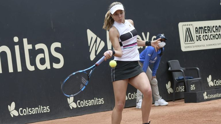 Томова се изстреля с 21 места в световната ранглиста след 1/2-финала в Богота