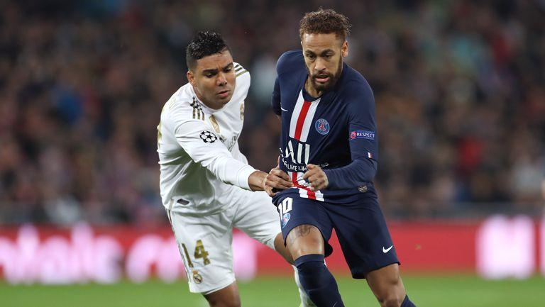 Агент разкри колосалната сума, която ПСЖ е отказал от Реал Мадрид за Неймар