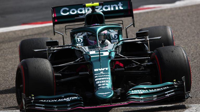 Бивш шеф на Ферари преминава в отбора на Астън Мартин във Формула 1