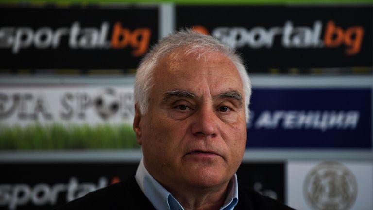Шефът на съдиите атакува клубове и журналисти, обяви, че има дузпи срещу Монтана и ЦСКА-София