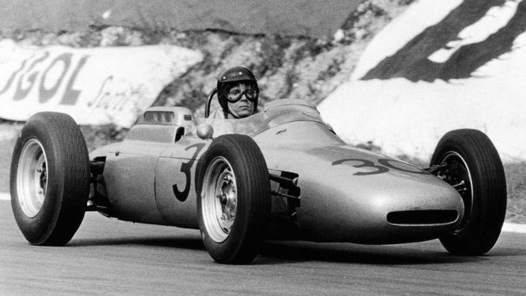 Porsche влиза във Формула 1 с новите правила за двигателите