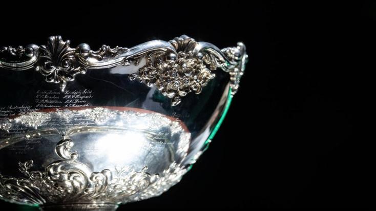 """Торино и Инсбрук се присъединяват към Мадрид като домакини на финалите за """"Купа Дейвис"""""""