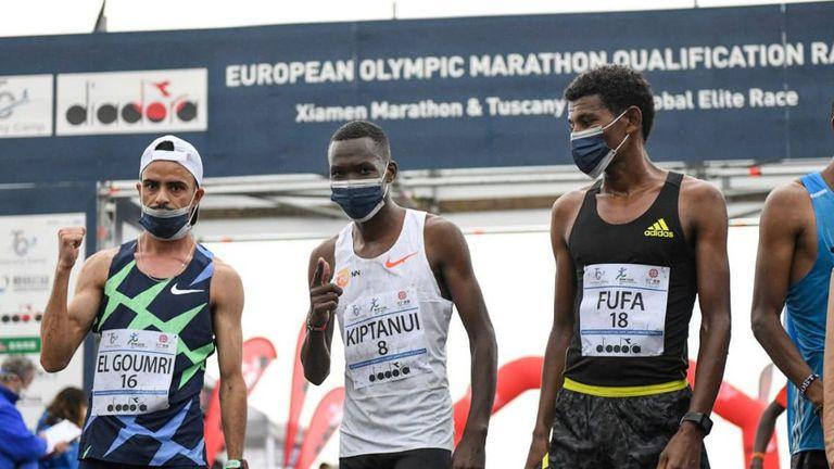 Кенийци триумфираха на маратона на Сиена