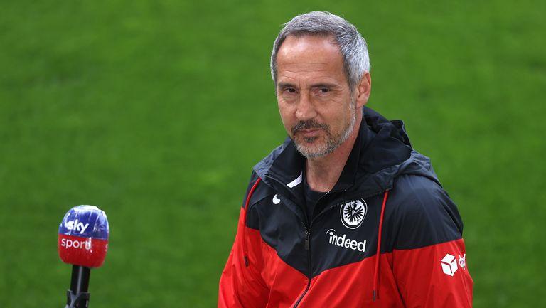 Борусия (М) взима за треньор полуфиналист в Лига Европа