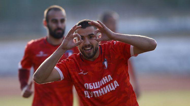 Марек 0:0 Балкан, гледай на живо
