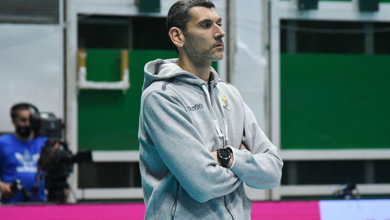Александър Попов: Знам какво ни чака в следващите дни